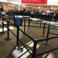 Photo taken at TSA Security Check Point by Jim N. on 7/29/2017