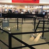 Photo taken at TSA Security Check Point by Jim N. on 8/19/2017