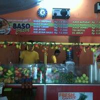 Photo taken at bakso crispy by Handy S. on 2/27/2014