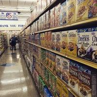 Photo taken at President Supermarket by trumper . on 6/7/2015