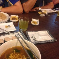 Photo taken at Sushi East by Lys' N. on 5/4/2014