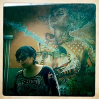 Photo taken at Mural District by Junior G. on 5/28/2013