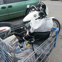 Photo taken at Walmart Supercenter by Sam S. on 5/9/2014