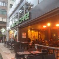 Photo prise au Starbucks par Serkan B. le4/17/2013