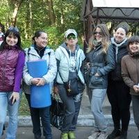 Снимок сделан в Пролісок пользователем Ольга Л. 9/28/2014