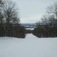 Photo taken at Devil's Head Ski Resort by Cory K. on 2/28/2013