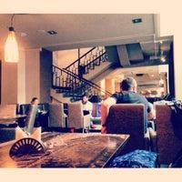 Photo taken at Golden Coffee by Arsen G. on 5/4/2013