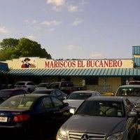 4/7/2013 tarihinde Abdullah K.ziyaretçi tarafından El Bucanero'de çekilen fotoğraf