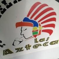 Foto tomada en Las Aztecas por 💗Dany G. el 3/26/2013