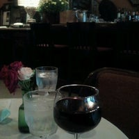 Photo taken at Pasta Tree Restaurant & Wine Bar by Jennifer C. on 9/27/2012