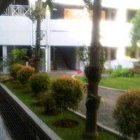 Photo taken at Dinas Pekerjaan Umum DKI Jakarta by ridwan f. on 3/21/2013