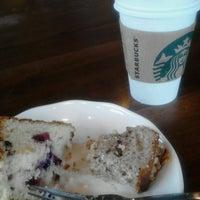 Photo taken at Starbucks by Montana A. on 3/26/2013