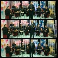 Photo prise au Rumeli Tv par Janet Y. le1/24/2017
