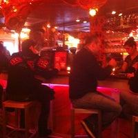 Das Foto wurde bei De Dampkring von Glasgow F. am 12/26/2012 aufgenommen