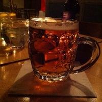 Photo taken at Blackfriars Bar by Glasgow F. on 2/9/2014