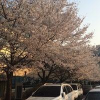 Photo taken at Asiana Town by Seoeun C. on 4/9/2015