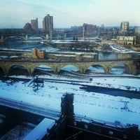 Photo taken at Mill City Museum by Andie W. on 1/5/2013