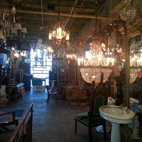 Photo taken at Architectural Antiques by Andie W. on 12/13/2012