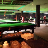 Photo taken at Mone Snooker by 莉 迷. on 5/18/2013