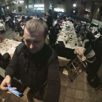 Photo taken at Cucina Biagio by Andriy H. on 2/23/2015