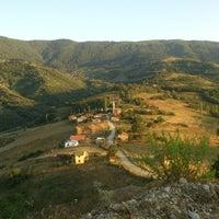 Photo taken at Erkeç Köyü - Eybeller Mahallesi by Tahir K. on 8/7/2013
