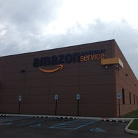 Amazon Customer Service - Coworking Space in Winchester