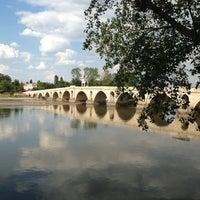 7/15/2013 tarihinde Tolga K.ziyaretçi tarafından Meriç Nehri'de çekilen fotoğraf