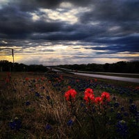 Photo taken at Highway To Houston by PlayingToWin T. on 3/28/2013