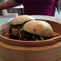 Photo taken at Lola Restaurante & Lounge by Ana Isabel O. on 4/27/2014