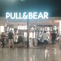 Photo taken at Pull & Bear by Rui S. on 4/26/2013