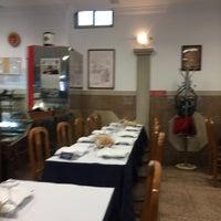 Das Foto wurde bei Tico Tico - Novo Rio von Maria Delfina V. am 11/18/2016 aufgenommen