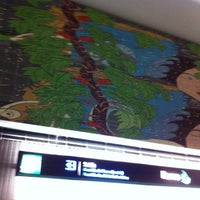 Photo taken at Metro Roma [VD] by Maria Delfina V. on 6/6/2013