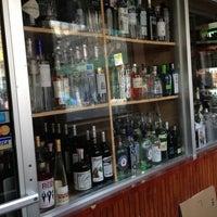 Photo taken at Borisal Liquor & Wine by Jackie S. on 4/20/2013