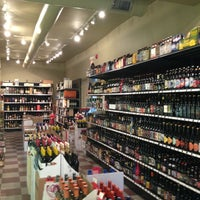 Photo taken at Jersey Wines & Spirits by Jackie S. on 6/18/2013