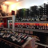 Photo taken at Wine Therapy by Jackie S. on 10/11/2013