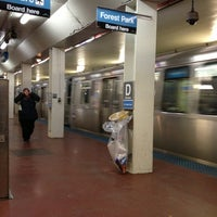 Photo taken at CTA - Division by Jessica M. on 3/30/2013