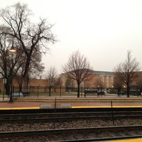 Photo taken at Village of Bensenville by Jessica M. on 4/11/2013
