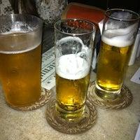 Photo taken at Dublin Irish Pub by Bárbara L. on 8/1/2013