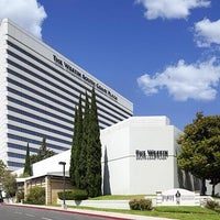 Photo taken at The Westin South Coast Plaza by The Westin South Coast Plaza on 10/7/2014