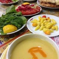 Photo taken at Saray Restaurant by Deniz M. on 6/23/2013