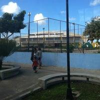 Photo taken at Igarassu Sítio Histórico by fernanda l. on 7/26/2013