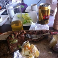 Photo taken at Restaurante Sauces by Carlos H. on 7/12/2013
