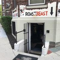 Foto tomada en Roast Beast por Daniel E. el 6/10/2017
