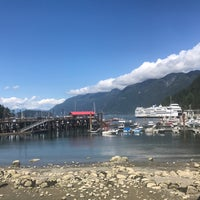 Photo taken at Horseshoe Bay Park by Chaelee M. on 7/23/2017