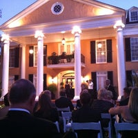 Photo taken at Southern Oaks Plantation by Summer on 10/5/2012
