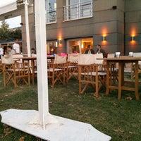 Photo taken at Love Garden by Serhat A. on 7/2/2013