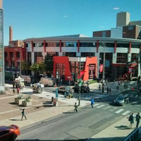 Photo taken at Temple University by Serhat A. on 9/19/2013