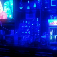 Photo taken at Bar Seven by Mike D. on 5/1/2013