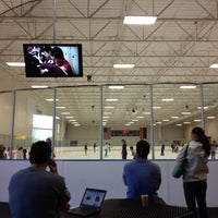 Photo taken at AZ Ice by Rich R. on 9/15/2012