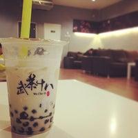 Photo taken at 武茶18 by Anna L. on 5/23/2013